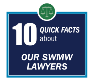 SWMW Law Mesothelioma Lawyer